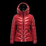 Moncler Anthia Mont Kırmızı Kadın