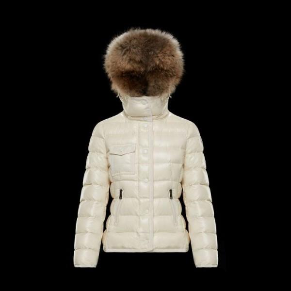 Moncler Armoise Mont Kadın Beyaz