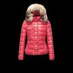 Moncler Armoise Mont Kırmızı Kadın