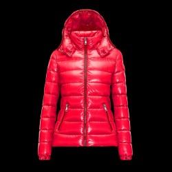 Moncler Bady Mont Kırmızı Kadın