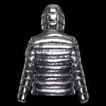 Moncler Bady Mont Kadın Gümüş