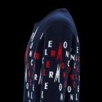 Moncler Crewneck Sweatshirt Erkek Lacivert