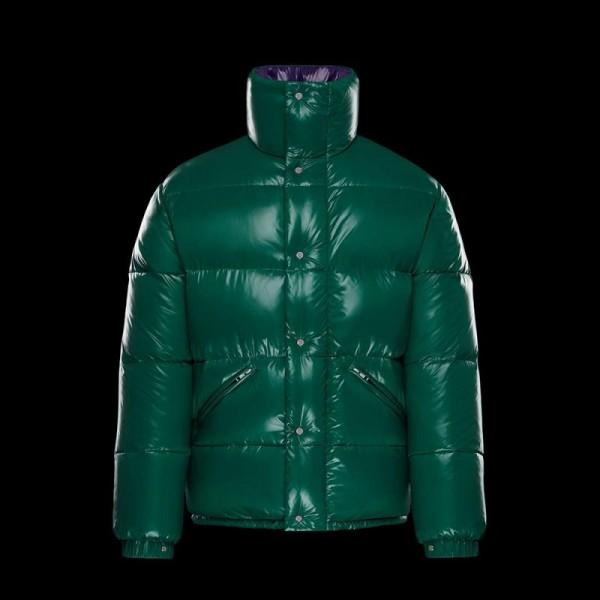 Moncler Dejan Mont Yeşil Erkek