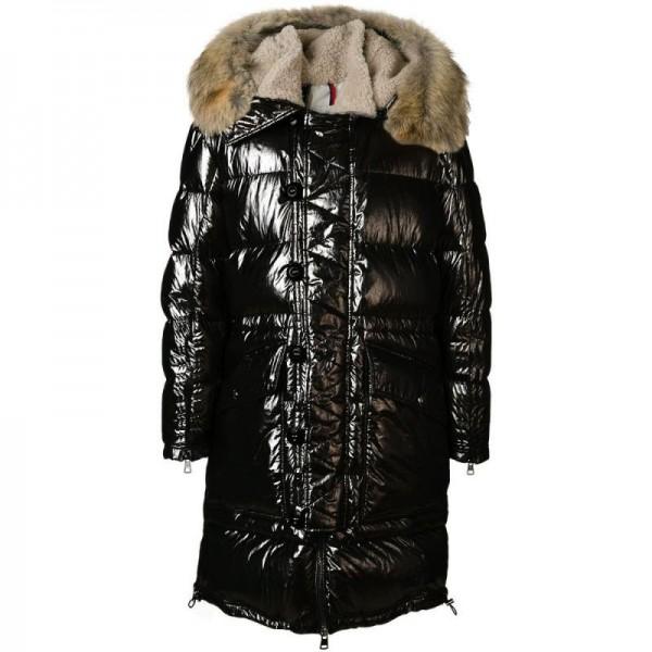 Moncler Inuit Mont Erkek Siyah