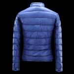 Moncler Moncler Acorus Mont Blue Unisex
