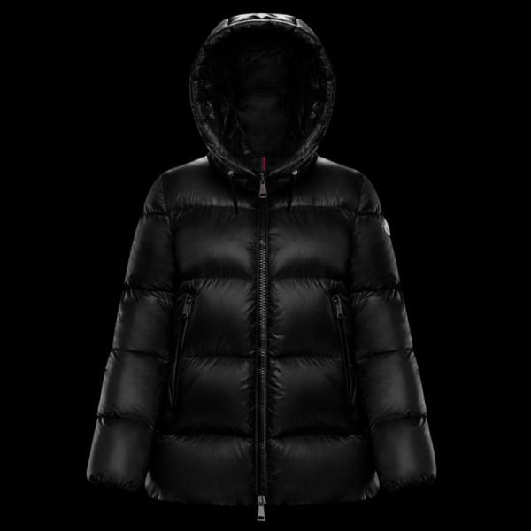 Moncler Seritte Mont Kadın Siyah