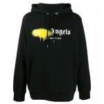 Palm Angels Los Angeles Sweatshirt Siyah