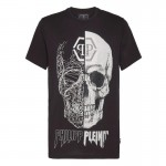 Philipp Plein Skull Tişört Erkek Siyah