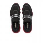 Prada Cloudbust Ayakkabı Erkek Siyah