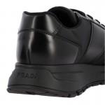 Prada Prax Ayakkabı Erkek Siyah