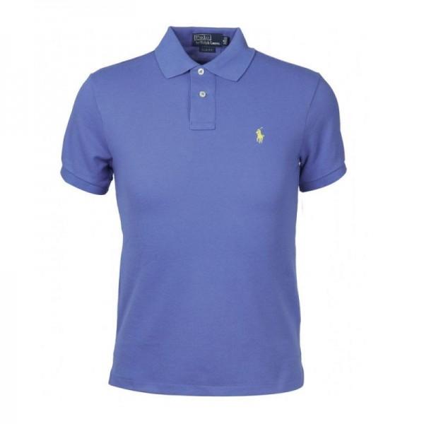 Ralph Lauren Polo Tişört Blue Erkek