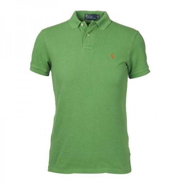 Ralph Lauren Polo Tişört Dark Green Erkek