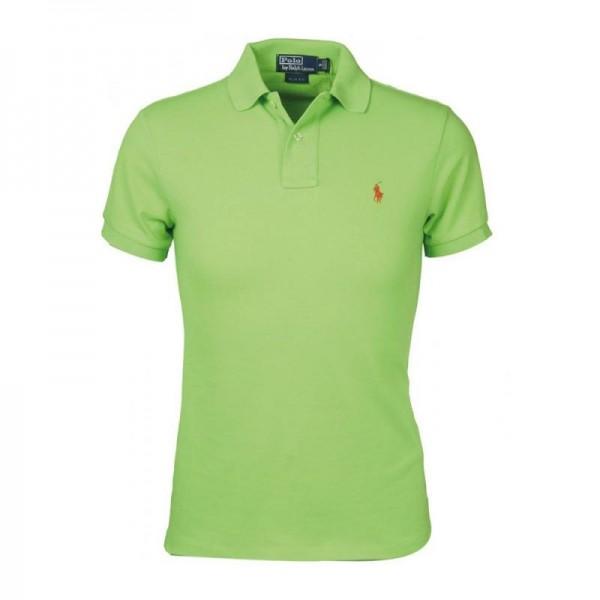 Ralph Lauren Polo Tişört Green Erkek