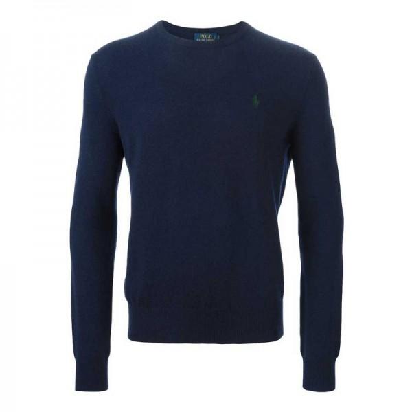 Ralph Lauren Polo Sweatshirt Lacivert Erkek
