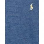 Ralph Lauren Polo Sweatshirt Mavi Erkek