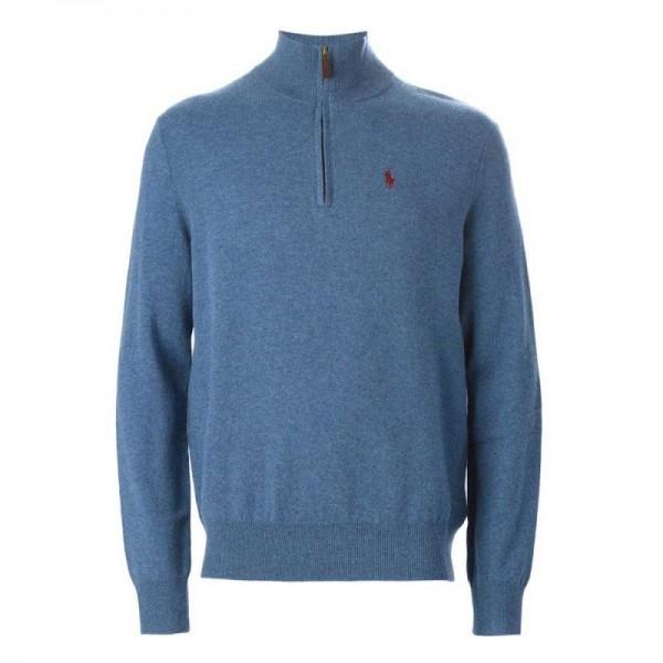 Ralph Lauren Polo Sweatshirt Turkuaz Erkek