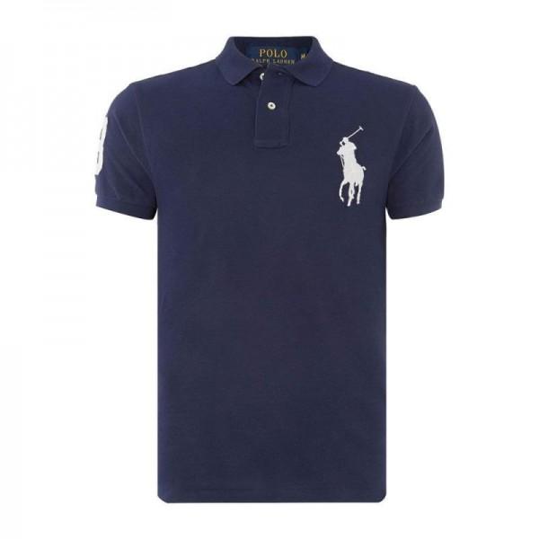 Ralph Lauren Polo Tişört Lacivert Erkek