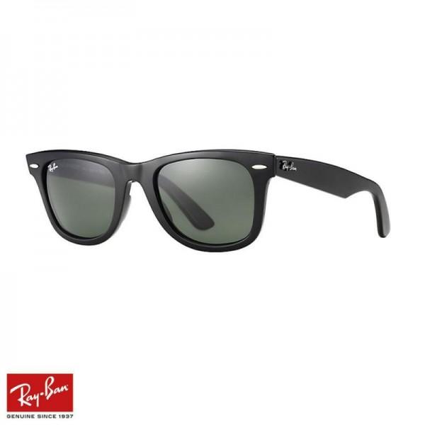 Rayban Wayfarer Classic Gözlük Yeşil Siyah Güneş Gözlüğü