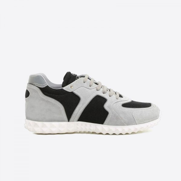 Valentino Soul Ayakkabı Siyah Erkek