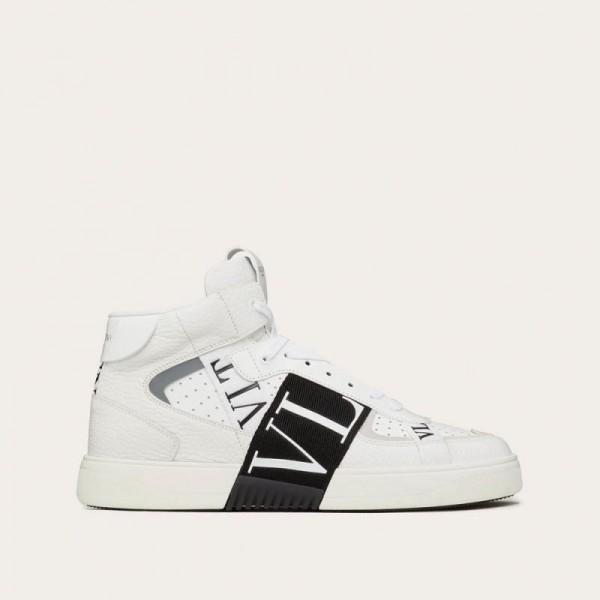 Valentino VL7N Band Ayakkabı Beyaz