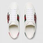 Gucci Ace Beyaz Erkek Ayakkabı