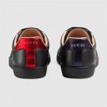 Gucci Sneaker Ace Erkek Ayakkabı Siyah