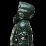 Moncler Maya Erkek Mont Yeşil