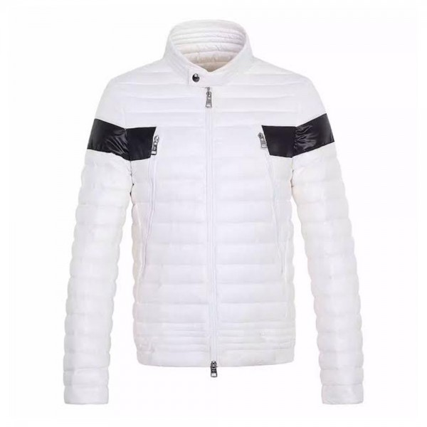 Moncler Mont Colored Erkek Beyaz