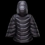 Moncler Mont Akylina Siyah Kadın