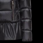 Moncler Anet Mont Kadın Siyah