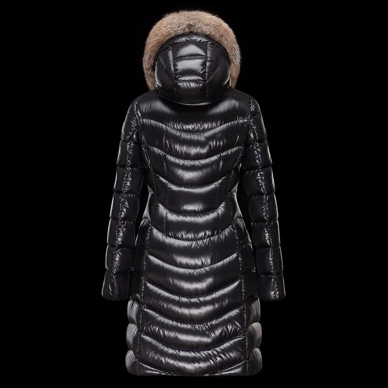 e1b9f6c94 Moncler Mont Aphia Kadın Siyah - Outlet Azpara