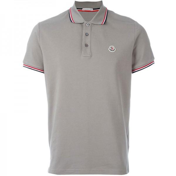 Moncler Polo Erkek T-Shirt