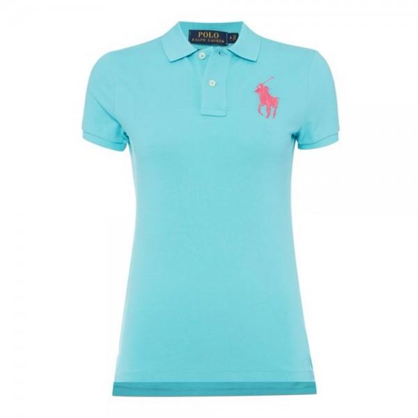 Polo Ralph Lauren T-Shirt - Turkuaz