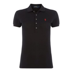 Polo Ralph Lauren Tişört Siyah