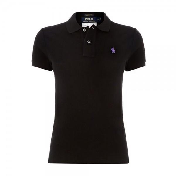 Ralph Lauren Polo T-Shirt Siyah