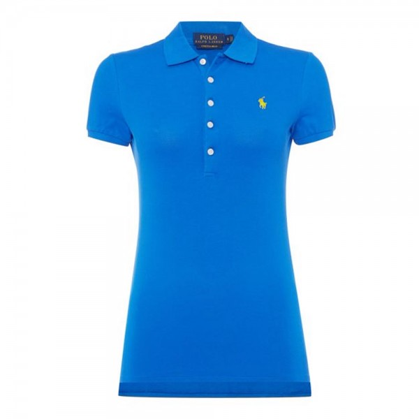 Polo Ralph Lauren T-Shirt Mavi