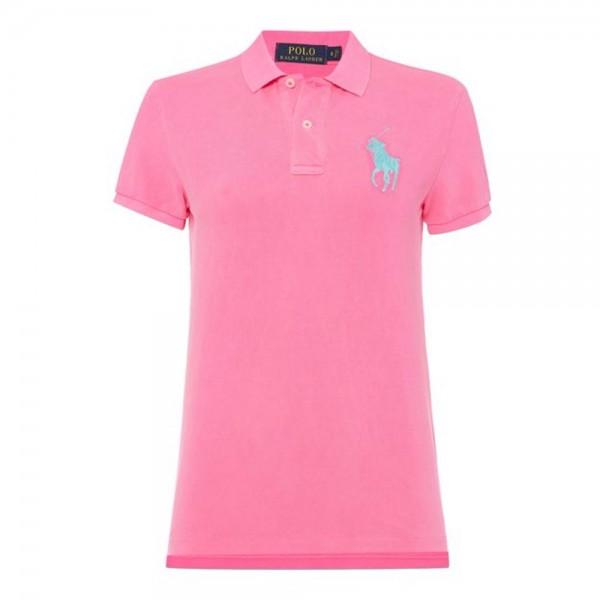 Polo Ralph Lauren Tişört Pembe