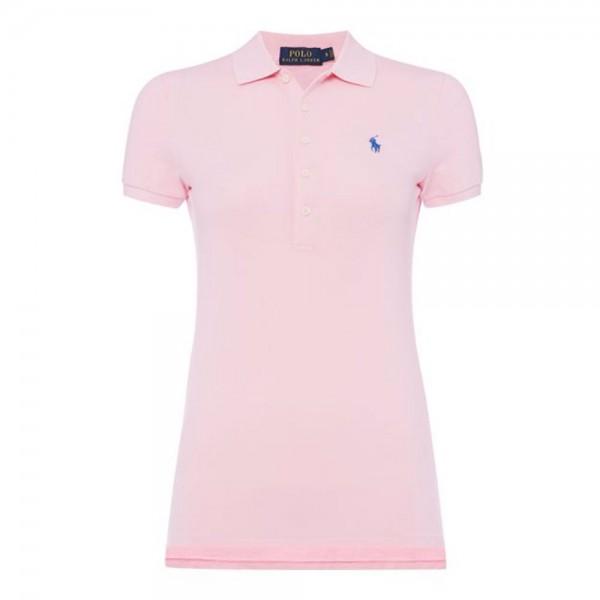 Polo Ralph Lauren T-Shirt Pembe
