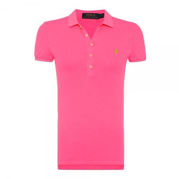 Ralph Lauren Polo T-Shirt Pembe