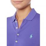 Ralph Lauren Polo Tişört Mor
