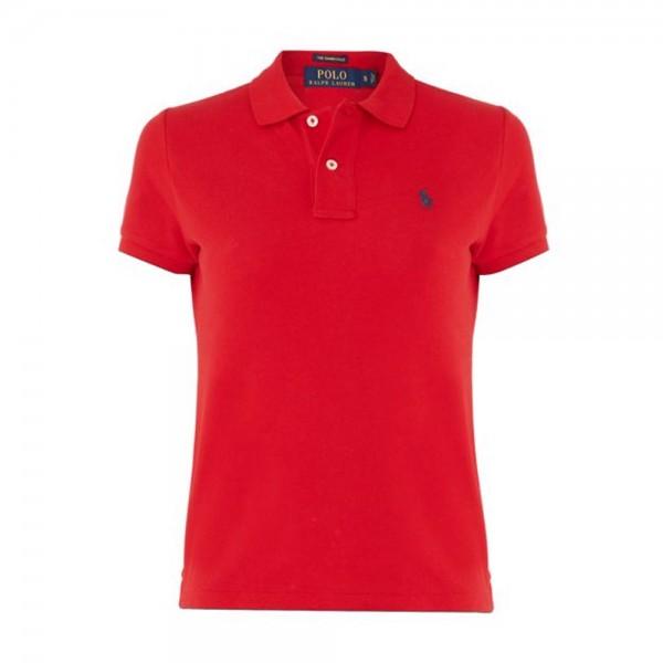 Ralph Lauren Polo T-Shirt Kırmızı