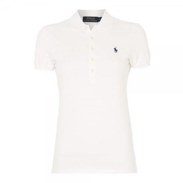 Ralph Lauren Polo T-Shirt Beyaz