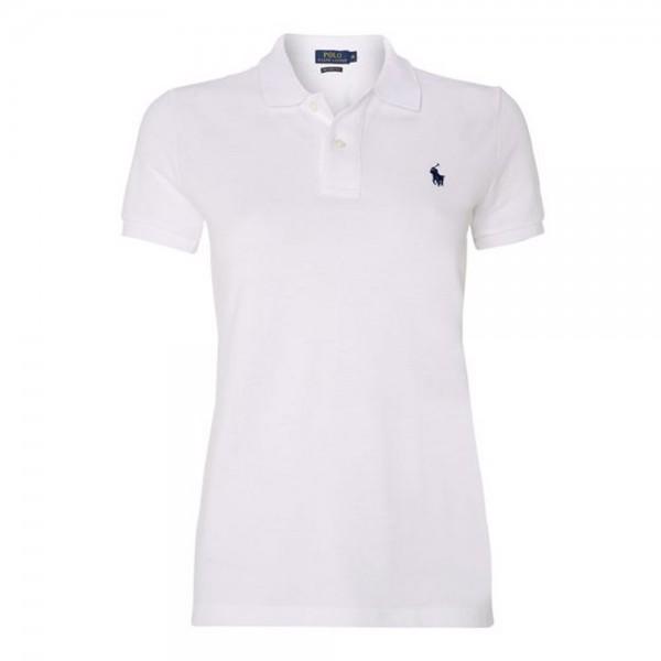 Ralph Lauren Polo Tişört Beyaz