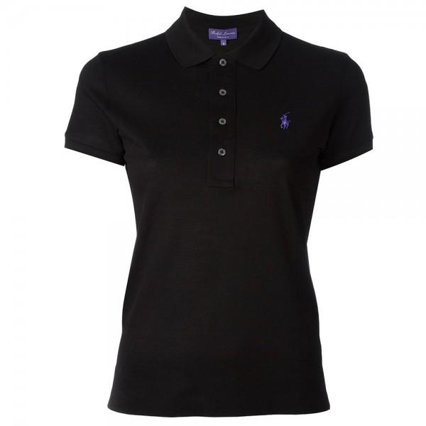 Ralph Lauren Polo Tişört Siyah