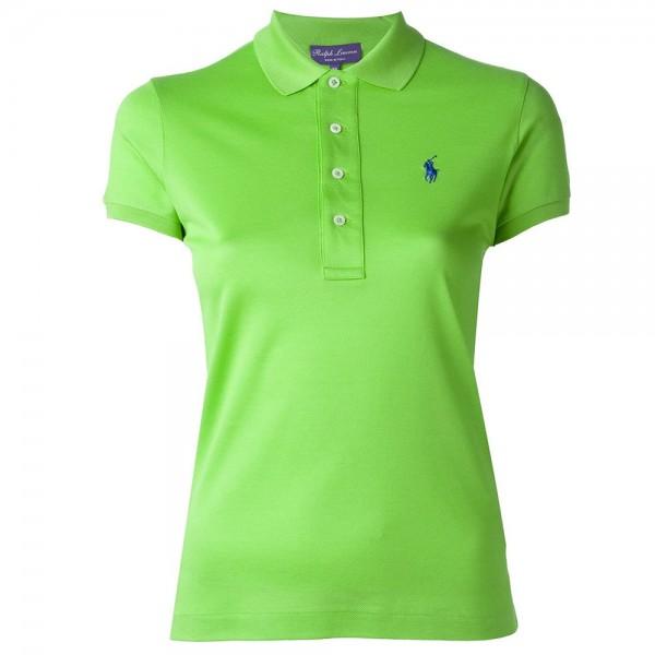 Ralph Lauren Polo T-Shirt Yeşil